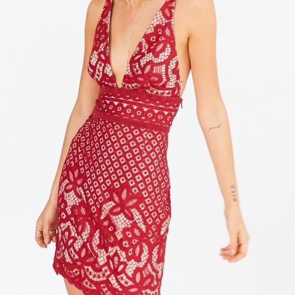 Urban Outfitters Dresses & Skirts - Stylestalker dress